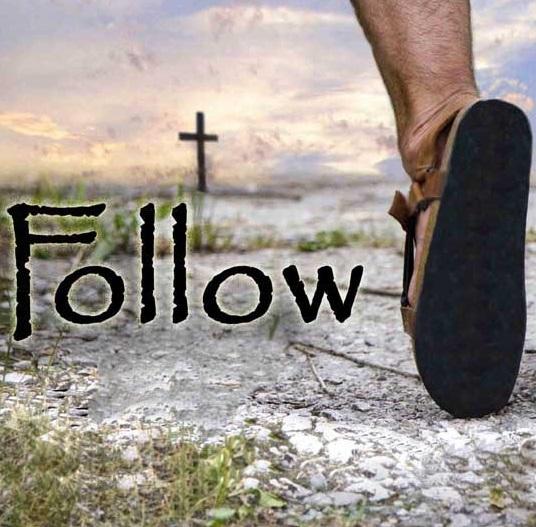 Delightful Church Of God Near Me #4: Following-Jesus1.jpg