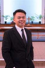Faith Methodist Church Pastor