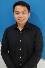 Pastor Finsen Wong