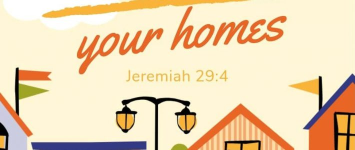 Jeremiah 29:1, 4-7 (Part 1)