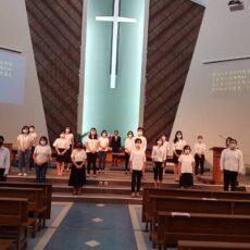 Faith Methodist Church Sunday School Dedication Service